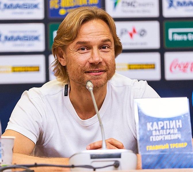 Las leyendas de La Liga: Walerij Karpin – centrocampista z bloku wschodniego