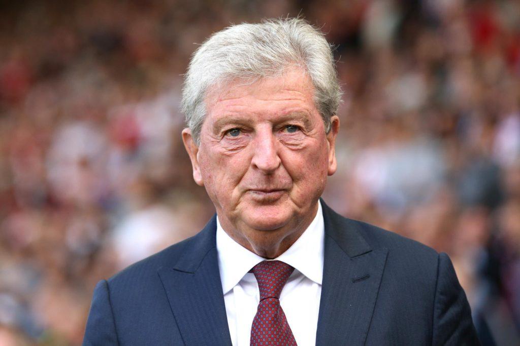 Roy Hodgson – przedsezonowy kandydat do zwolnienia świetnie radzi sobie na półmetku sezonu