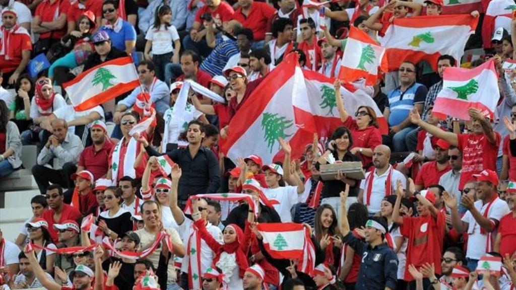 Paraliż w Libanie