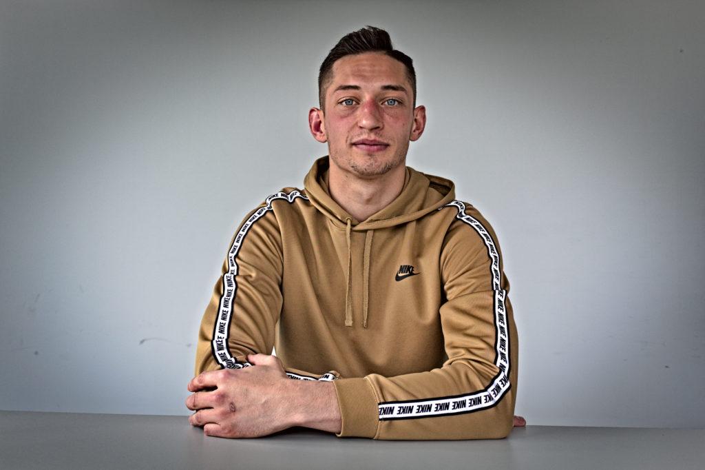 """Dariusz Szczerbal: """"Gdyby nie charakter, nie byłoby mnie tutaj"""" (WYWIAD)"""