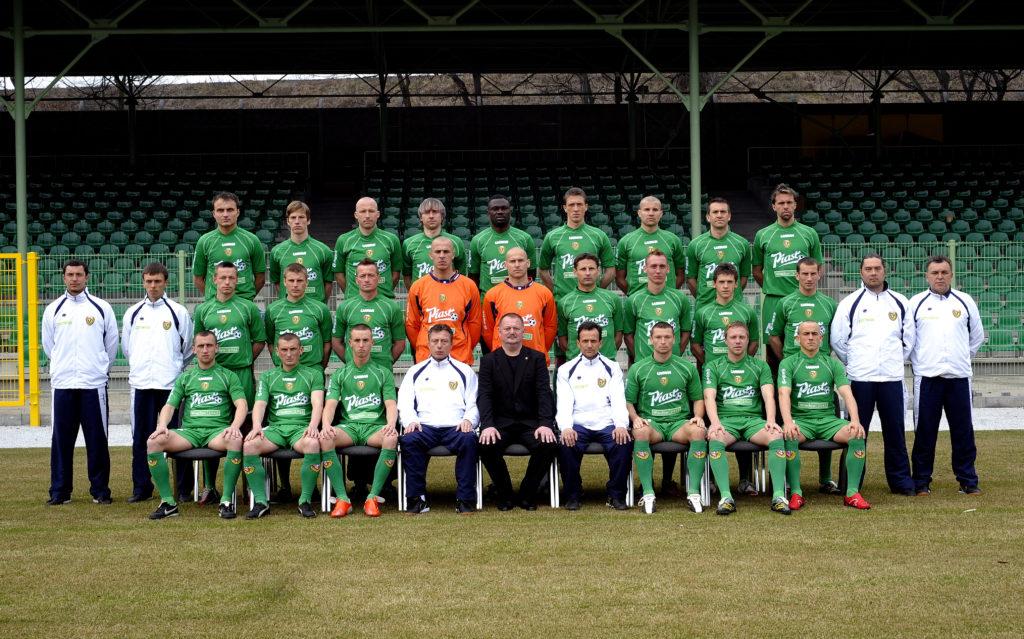 Comeback po latach – Śląsk Wrocław z sezonu 2007/2008