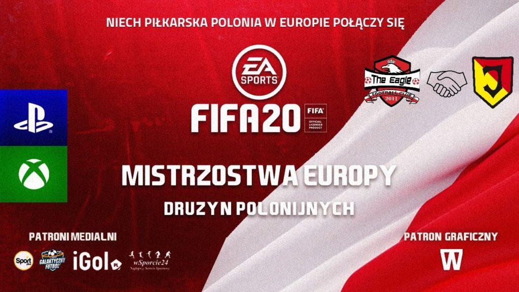 Mistrzostwa Europy drużyn polonijnych – Polonia Hagen zwycięża