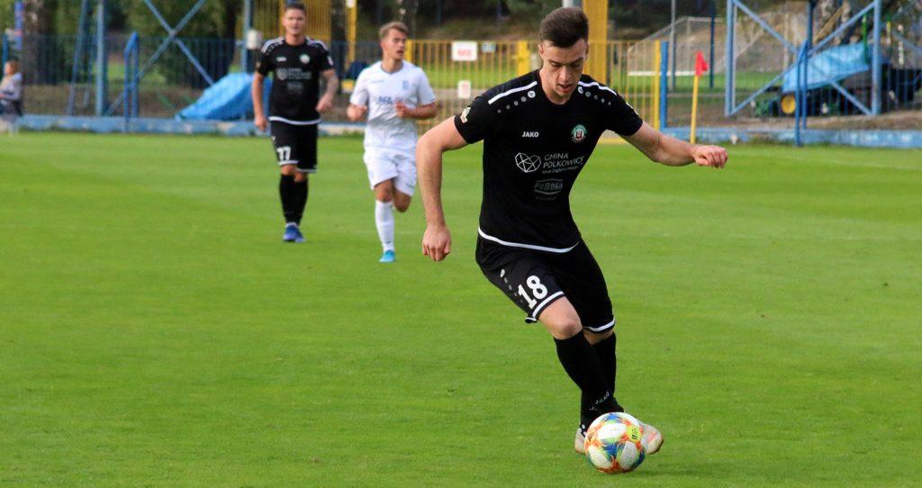 Michał Bednarski: Chciałem zrezygnować z piłki i pójść do kopalni. Dzisiaj celuję w ekstraklasę (WYWIAD)