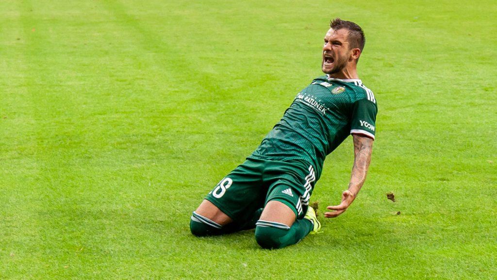 Łukasz Broź: Jestem dumny z bycia częścią historii polskiej piłki (WYWIAD)