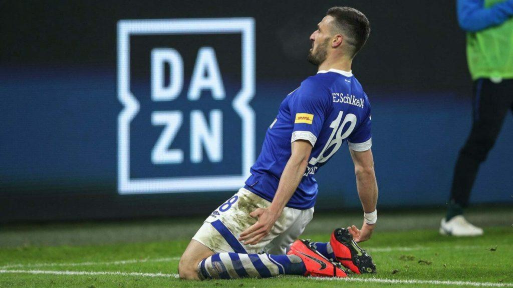 Schalke 04 jeszcze nie powiedziało ostatniego słowa