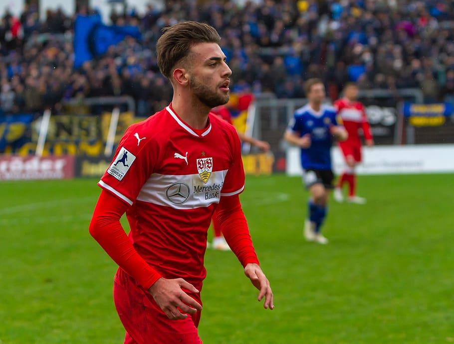 Nie tylko pierwsza liga – do gry wraca również 2. Bundesliga