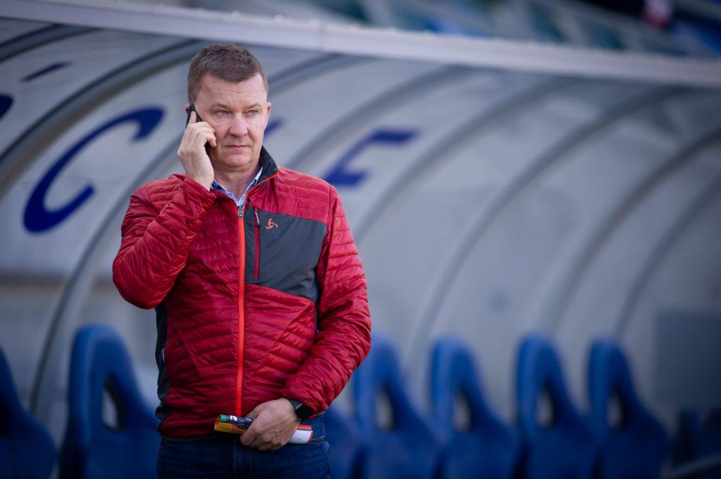 Bogdan Kłys: Przed nami wciąż bardzo daleka droga [WYWIAD]