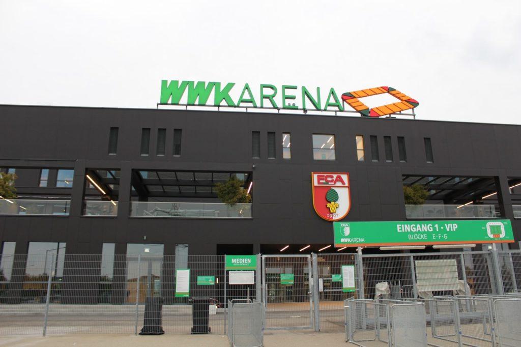 Dlaczego Augsburg powinien być odpowiednim klubem dla Gikiewicza?