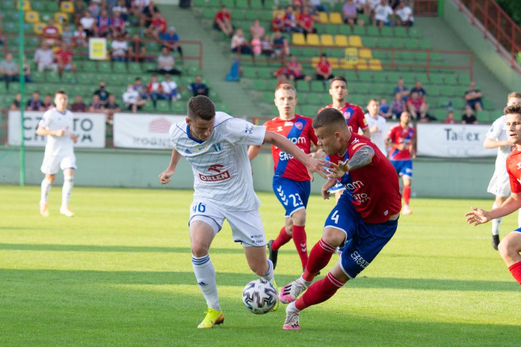 Rekordowy transfer Rakowa – Kamil Piątkowski piłkarzem RB Salzburg