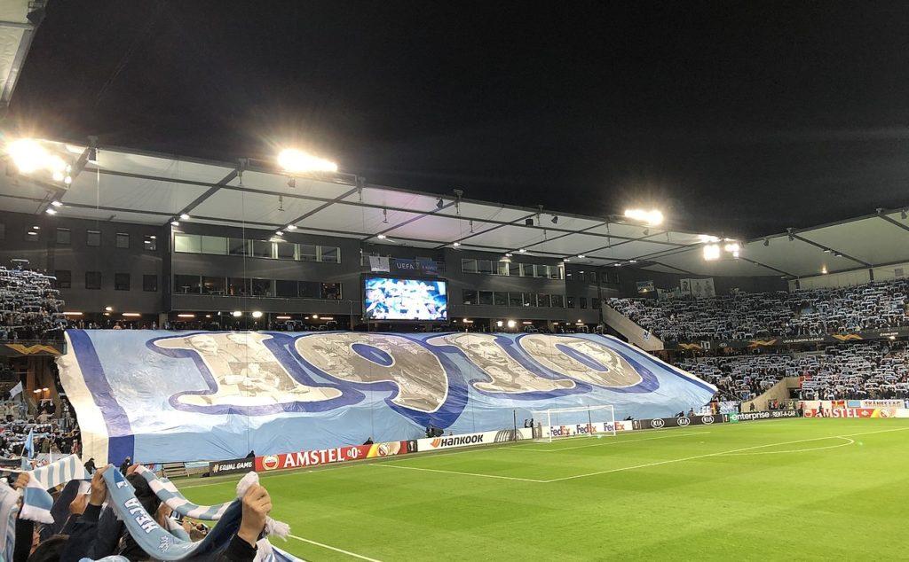 Malmö FF – trudny rywal Cracovii w I rundzie eliminacji Ligi Europy