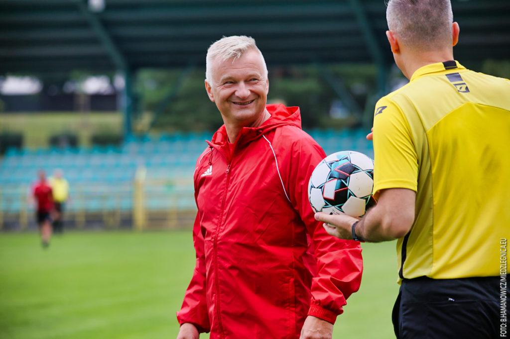Jarosław Skrobacz udowadnia, że młodzież warto obdarzyć zaufaniem