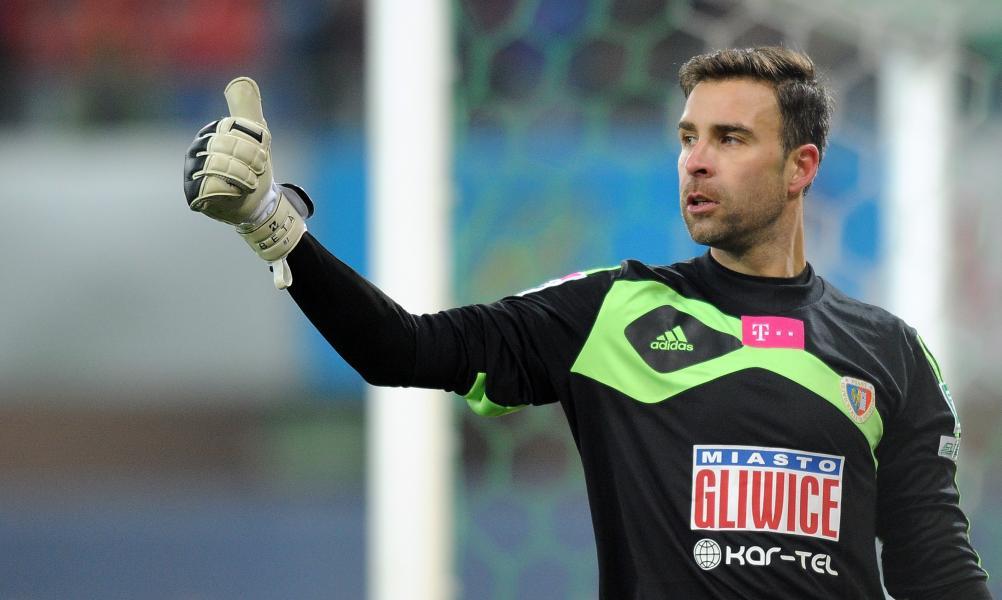 Pora sjesty: Były bramkarz Piasta w wieku 41 lat zadebiutował w La Liga
