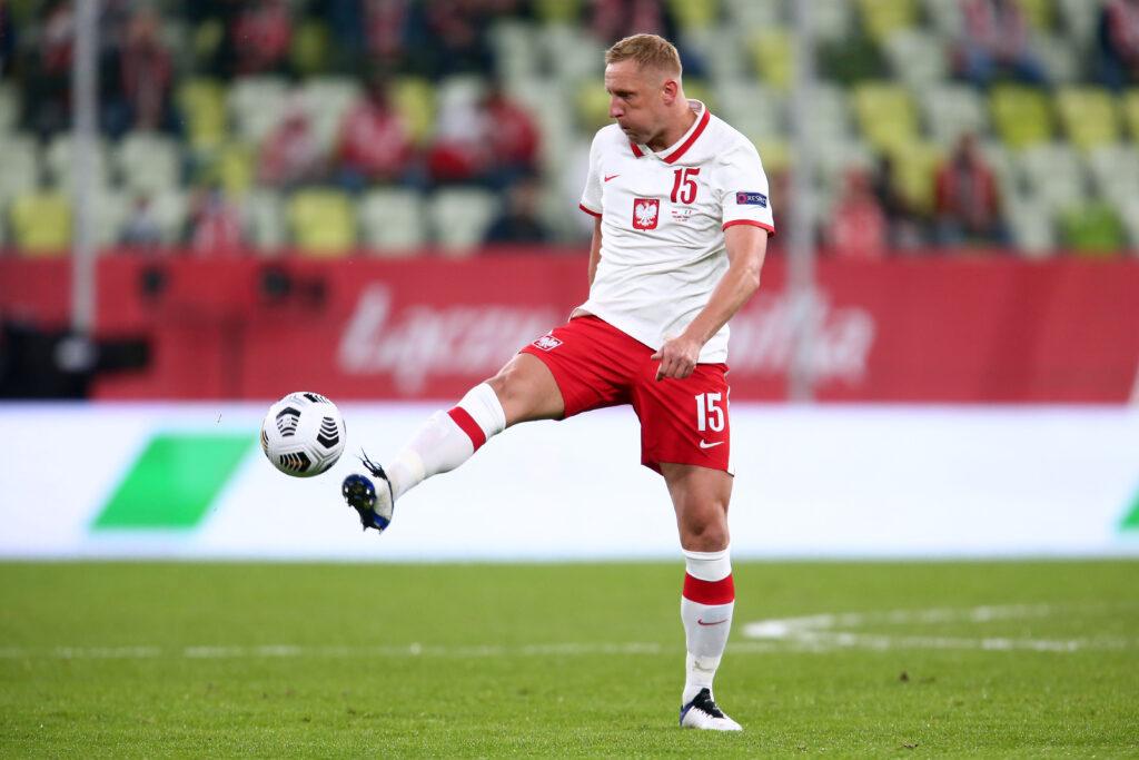 Cudu nie było. Polska przegrywa z reprezentacją Anglii