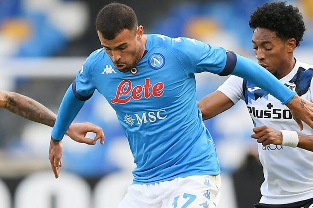 Coraz większa rywalizacja w ataku Napoli. Petagna zaskakuje formą