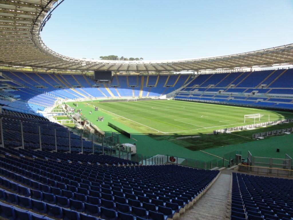 Derby della Capitale. Pierwszy raz bez udziału kibiców