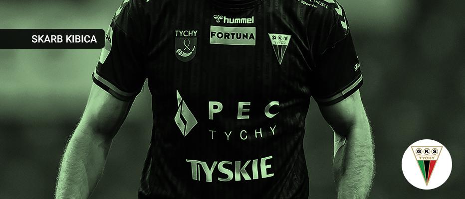 Skarb kibica Fortuna 1. Ligi: GKS Tychy – w drodze po baraże