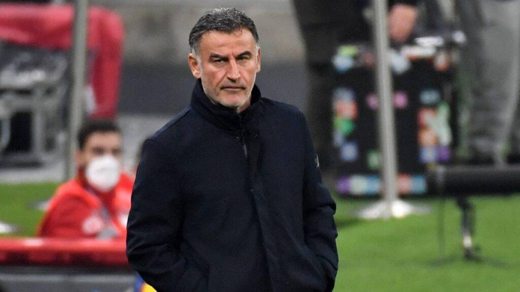 Galtier odszedł z Lille. Dlaczego wybrał akurat OGC Nice?