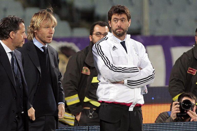 Juventus F.C. i Andrea Agnelli zbłaźnili Superligę