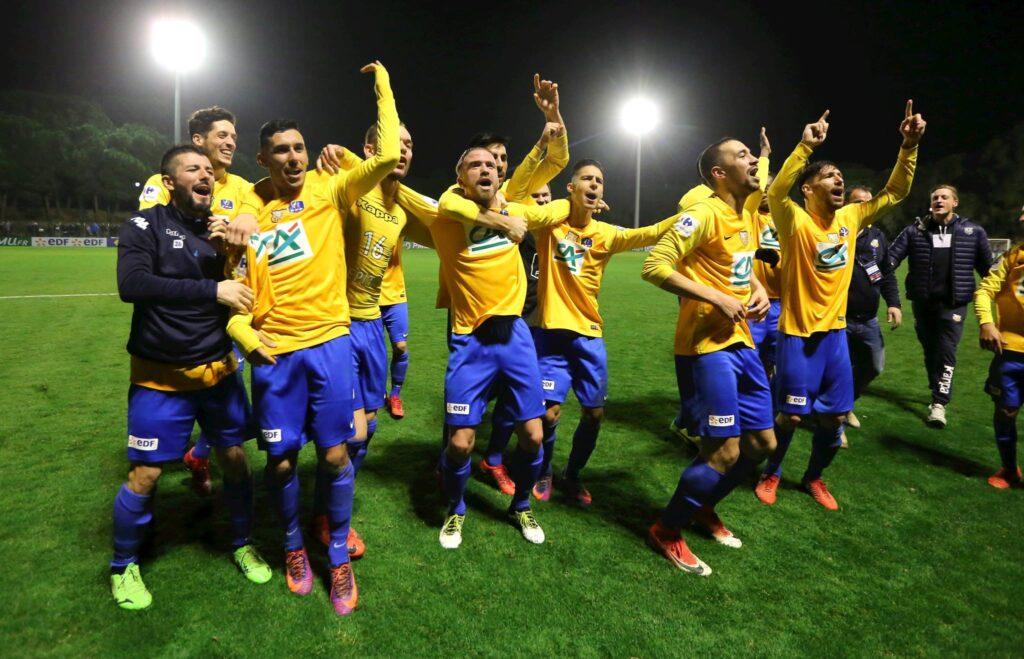 Canet Roussillon FC — czwartoligowcy, którzy upokorzyli Marsylię