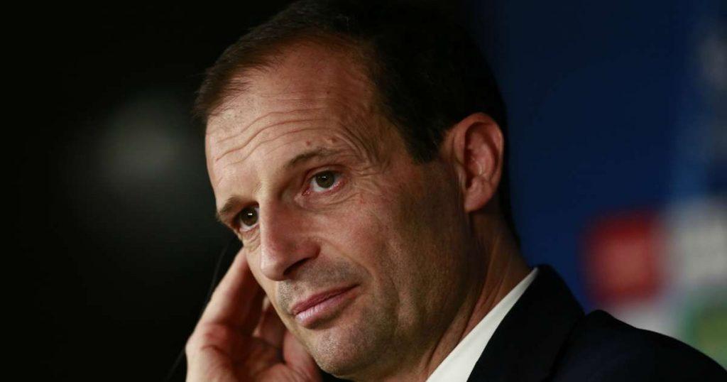 Massimiliano Allegri i Juventus znów połączą siły?
