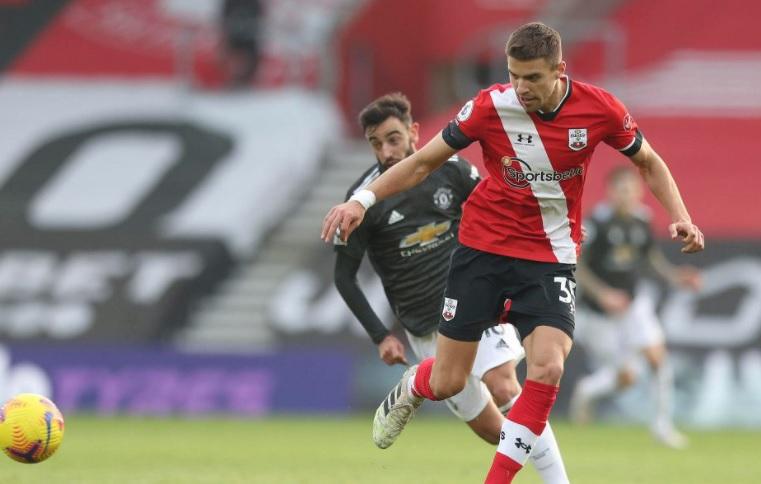 Premier League po polsku: Jan Bednarek i jego sezon 2020/2021