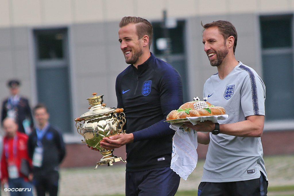 Reprezentacja Anglii – niby dobrze, ale trochę poniżej oczekiwań