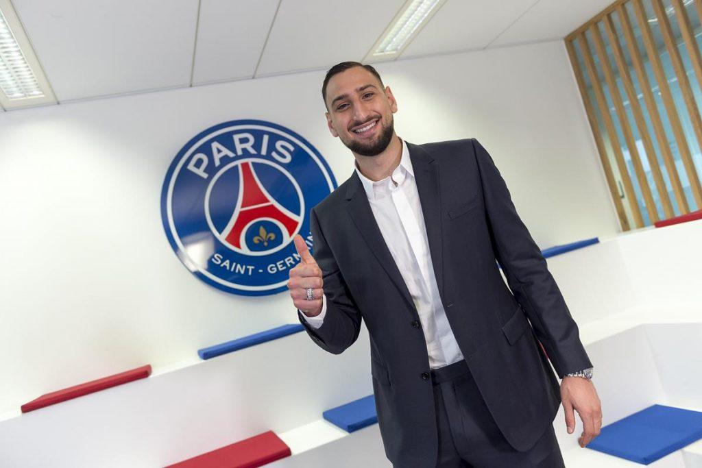 Kaczki transferowe: PSG – transfer kluczem do sukcesu