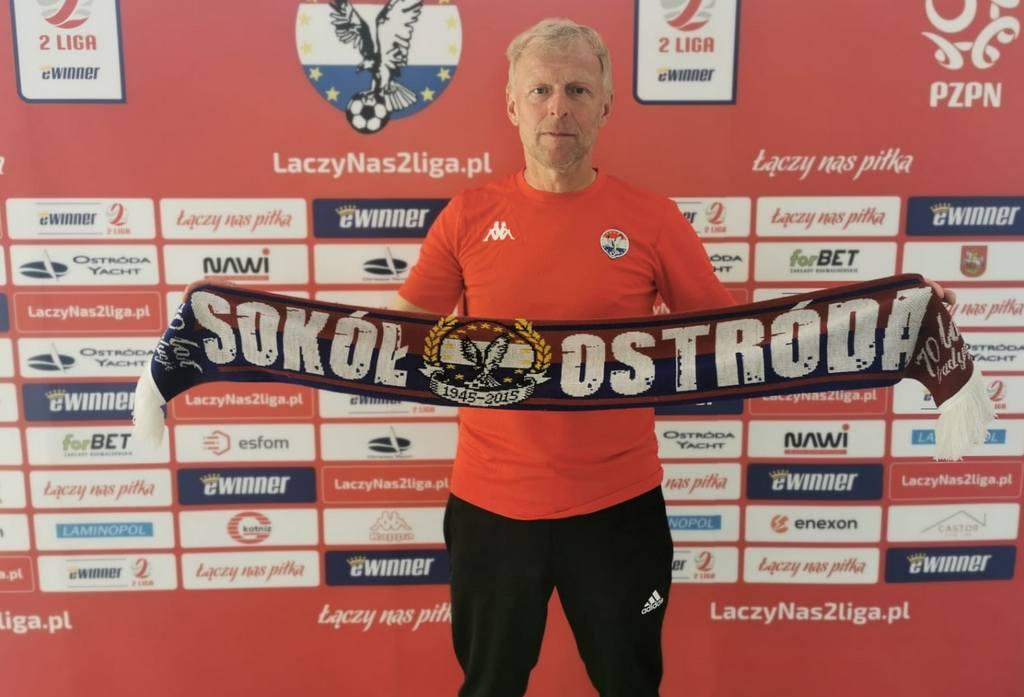 """Jarosław Kotas: """"Zapisałem się na Tour de France, a jadę na Wigrach"""" [WYWIAD]"""