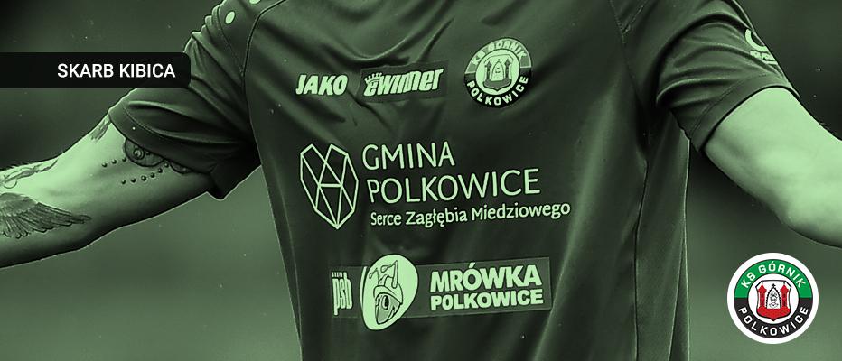 Skarb Kibica Fortuna 1. Ligi: Górnik Polkowice – wynik ponad stan