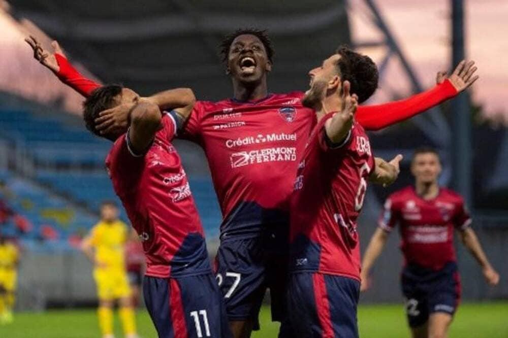 Świetny początek Clermont Foot 63 w Ligue 1