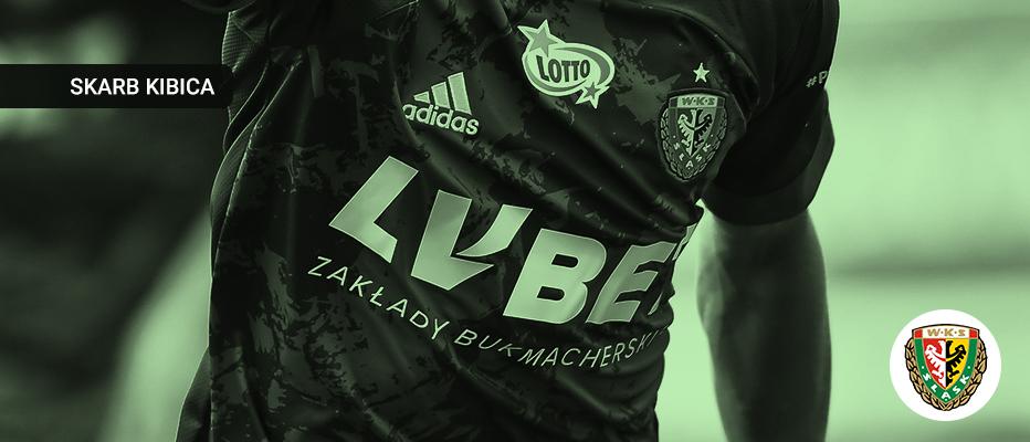 Skarb Kibica PKO Ekstraklasy: Śląsk Wrocław – powtórzyć sukces