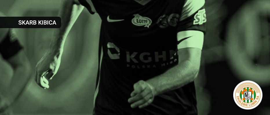 Skarb Kibica PKO Ekstraklasy – Zagłębie Lubin i walka o środek tabeli?