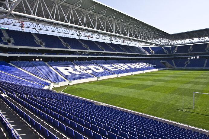 Espanyol Barcelona wrócił na dobre do La Liga