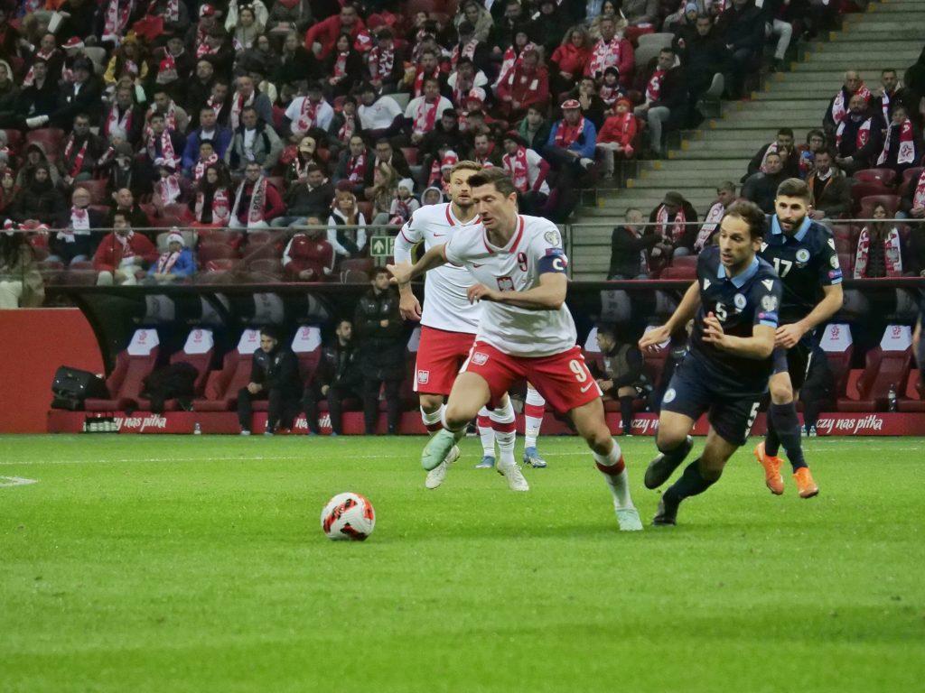 Lewandowski szuka idealnego partnera