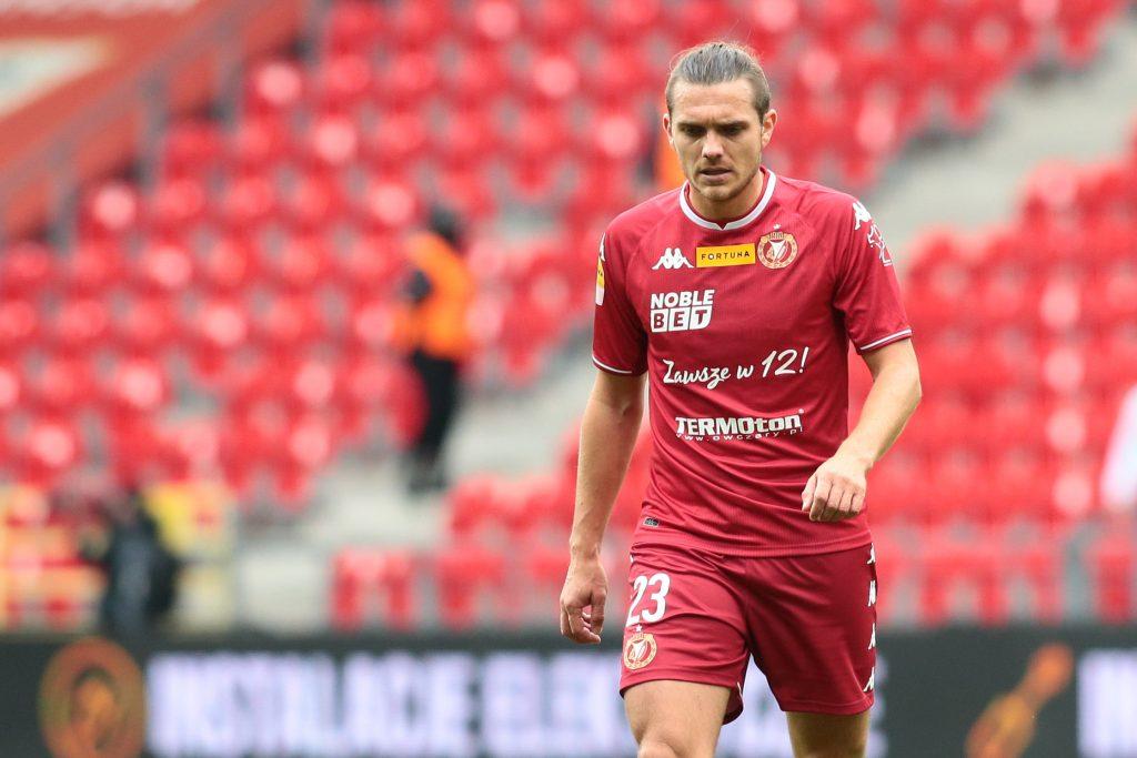 Widzew Łódź po kolejnym zwycięstwie umacnia się na pozycji lidera 1. ligi
