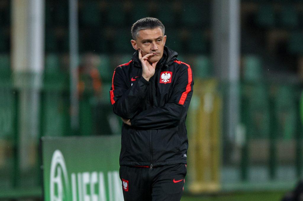 Mariusz Rumak zawiódł – młodzieżówka odpadła z eliminacji do Euro
