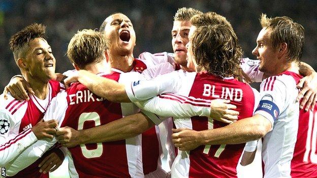 17. kolejka Eredivisie