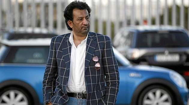Wstrząsy nad Malagą. Al-Thani nielegalnie rozprzedaje klub?