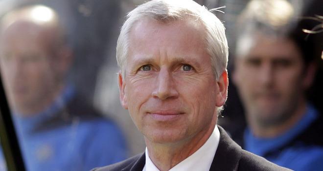Alan Pardew – przyszły selekcjoner reprezentacji Anglii?