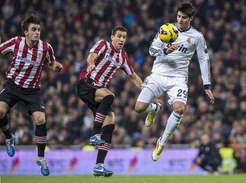 Czy Alvaro Morata udowodni swoją wartość?