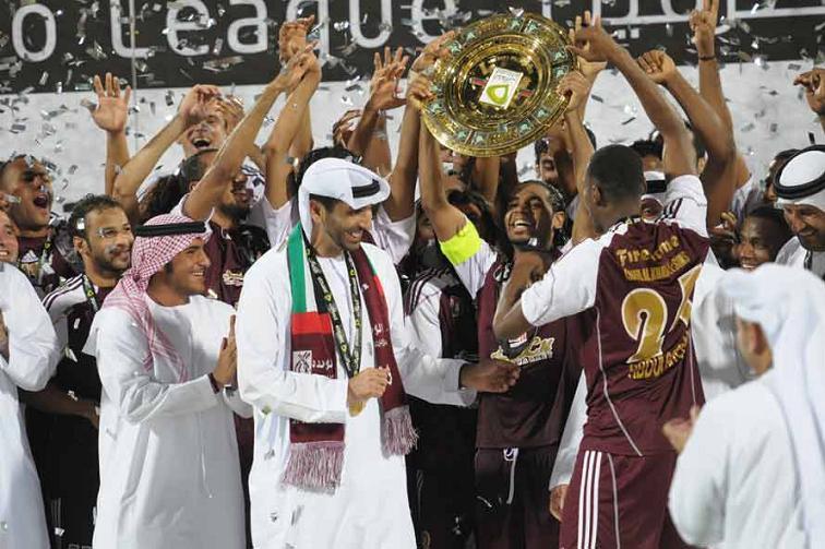 Pewna wygrana Al Wahdy
