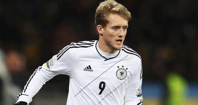 Andre Schürrle zakończył karierę. Z czego zapamiętamy Niemca?