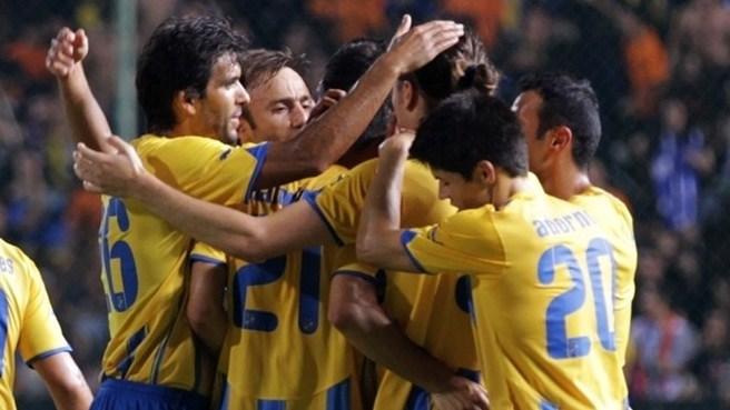 Liga cypryjska. Hegemonia APOEL-u zagrożona?