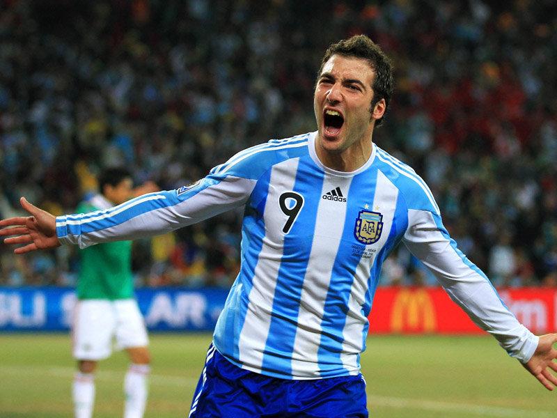 El. MŚ: Urugwaj rozbity, trzy punkty Argentyny