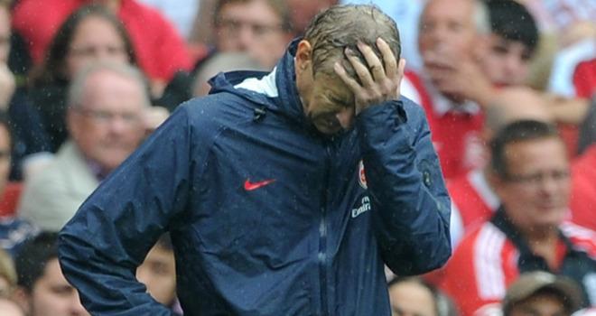 """""""Problem dopingu trzeba rozwiązać"""" – Arsene Wenger o środkach niedozwolonych w futbolu"""
