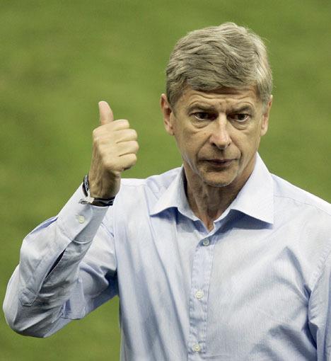 Arsenal pozyska gracza Barcelony?