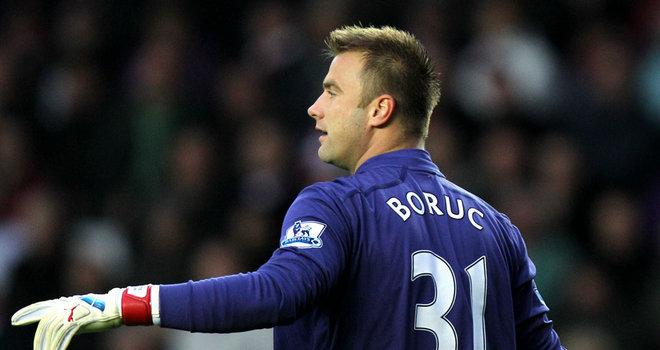 Artur Boruc najgorszym bramkarzem Premier League? Sprawdzamy!
