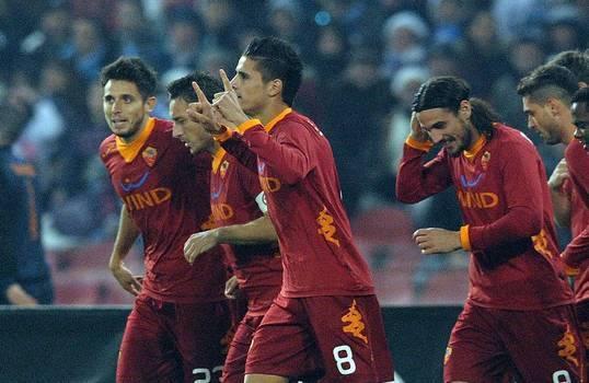 """AS Roma – ofensywa siłą ,,Giallorossi"""", obrona nie istnieje bez Manolasa"""