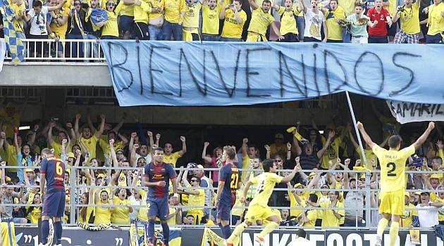 Witamy w La Liga: Wynurzenie Żółtej Łodzi Podwodnej