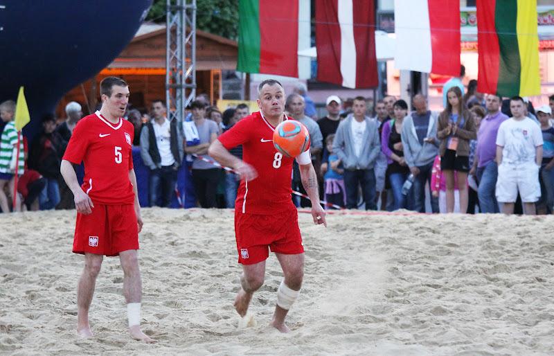 Beach Soccer World Cup – czas na półfinały!